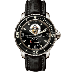 Blancpain Fifty Fathoms Sport Tourbillon 5025-1530-52B