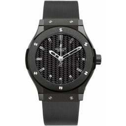 Hublot Classic Fusion Black Magic 45mm 511.CM.1770.RX