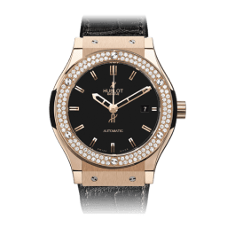 Hublot Classic Fusion King Gold Diamonds 45mm 511.OX.1180.LR.1104