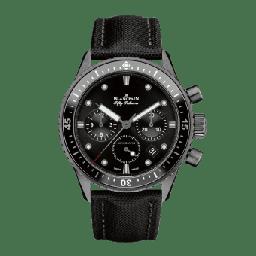 Blancpain Fifty Fathoms Bathyscaphe Flyback Chronograph 5200-0130-B52A