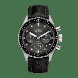 Blancpain Fifty Fathoms Bathyscaphe Flyback Chronograph 5200-1110-B52A