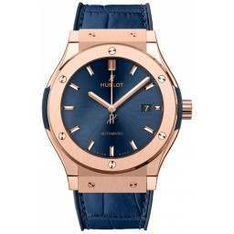 Hublot Classic Fusion Automatic Gold 542.OX.7180.LR