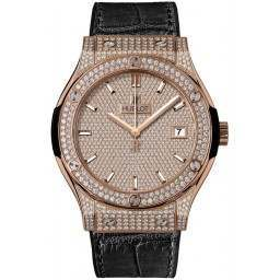 Hublot Classic Fusion Automatic 38mm 565.OX.9010.LR.1704