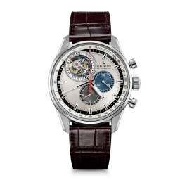 Zenith Tourbillon Chrono. With date 65.2051.4035/69.C713