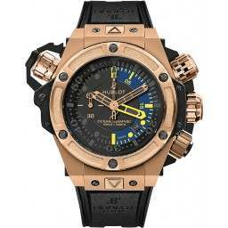 Hublot King Power Oceanographic 1000 Limited Edition 732.OX.1180.RX