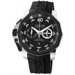 Corum Admiral's Cup Seafender 50 Limited Edition 753.231.06/0371 AN12