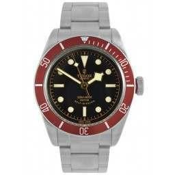 Tudor Heritage Black Bay 41mm 79220R Steel