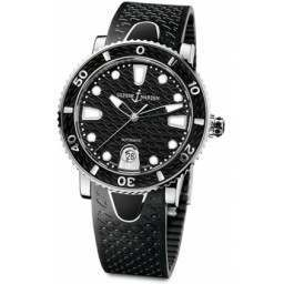 Ulysee Nardin Lady Marine Diver 8103-101-3/02