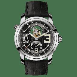 Blancpain L-Evolution GMT Tourbillon 8825-1530-53B