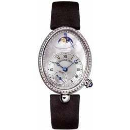 Breguet Reine de Naples Power Reserve 8908BB/52/864.D00D