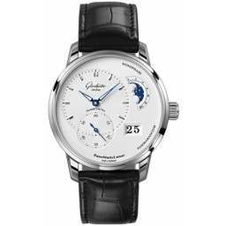 Glashutte PanoMaticLunar 90-02-42-32-05 - pre-owned for 2 days only!