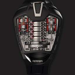 Hublot Mp-05 Laferrari Black 905.ND.0001.RX