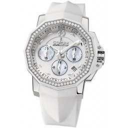 Corum Admiral's Cup Challenger 40 Chrono Diamonds 984.970.47/F379 PN35