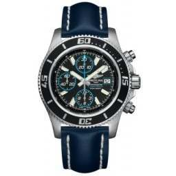 Breitling Superocean Chronograph II Automatic A1334102.BA83.105X
