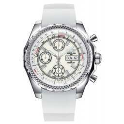 Breitling Bentley GT II B Automatic Chronograph A1336512.A736.215S