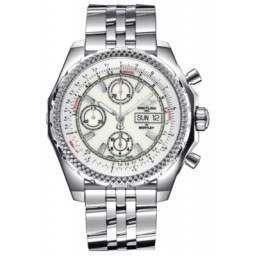 Breitling Bentley GT II B Automatic Chronograph A1336512.A736.980A