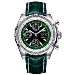 Breitling Bentley GT II B Automatic Chronograph A1336512.L520.748P