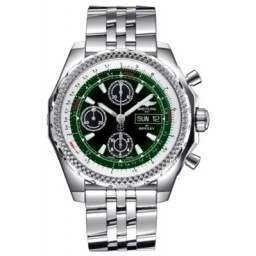 Breitling Bentley GT II B Automatic Chronograph A1336512.L520.980A