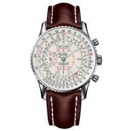 Breitling Montbrillant Datora Chronograph A2133012.G518.437X