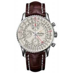 Breitling Montbrillant Datora Chronograph A2133012.G746.739P