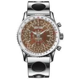 Breitling Montbrillant Datora Chronograph A2133012.Q509.222A