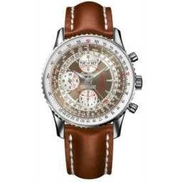 Breitling Montbrillant Datora Chronograph A2133012.Q577.433X