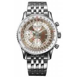 Breitling Montbrillant Datora Chronograph A2133012.Q577.441A