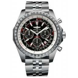Breitling Motors T Automatic Chronograph A2536513.B954.991A