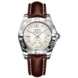 Breitling Galactic 36 Caliber 37 Automatic A3733012.G706.416X