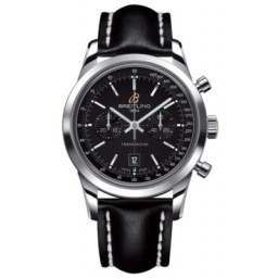 Breitling Transocean Chronograph 38 Automatic A4131012.BC06.428X