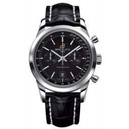 Breitling Transocean Chronograph 38 Automatic A4131012.BC06.728P