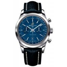 Breitling Transocean Chronograph 38 Automatic A4131012.C862.220X