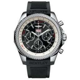 Breitling Bentley 6.75 Speed Chronograph A4436412.B959.220S
