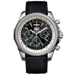 Breitling Bentley 6.75 Speed Chronograph A4436412.B959.478X