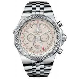 Breitling Bentley GMT Automatic Chronograph A4736212.G657.998A