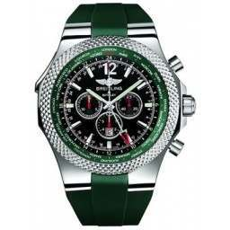 Breitling Bentley GMT Automatic Chronograph A47362S4.B919.214S