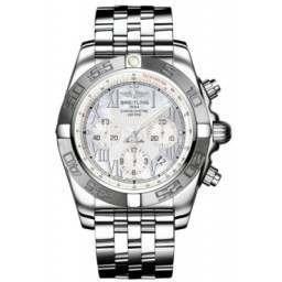 Breitling Chronomat 44 Automatic Chronograph AB011011.A691.375A