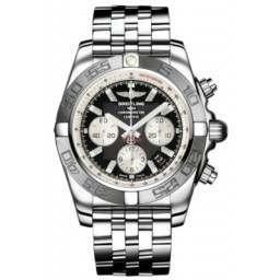 Breitling Chronomat 44 Automatic Chronograph AB011011.B967.375A
