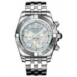 Breitling Chronomat 44 Automatic Chronograph AB011011.G686.375A