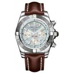 Breitling Chronomat 44 Automatic Chronograph AB011011.G686.437X
