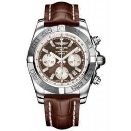 Breitling Chronomat 44 Automatic Chronograph AB011011.Q575.739P