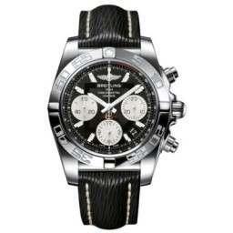 Breitling Chronomat 41 Automatic Chronograph AB014012.BA52.218X
