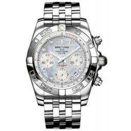 Breitling Chronomat 41 Automatic Chronograph AB014012.G712.378A