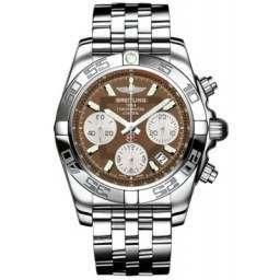Breitling Chronomat 41 Automatic Chronograph AB014012.Q583.378A