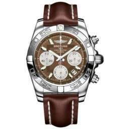 Breitling Chronomat 41 Automatic Chronograph AB014012.Q583.431X