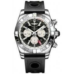 Breitling Chronomat GMT Caliber 04 Automatic AB041012.BA69.201S