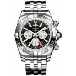 Breitling Chronomat GMT Caliber 04 Automatic AB041012.BA69.383A