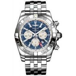 Breitling Chronomat GMT Caliber 04 Automatic AB041012.C834.383A