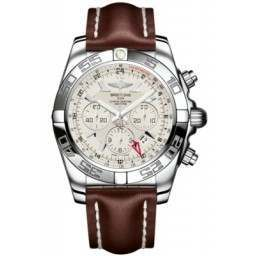 Breitling Chronomat GMT Caliber 04 Automatic AB041012.G719.443X