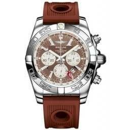 Breitling Chronomat GMT Caliber 04 Automatic AB041012.Q586.206S